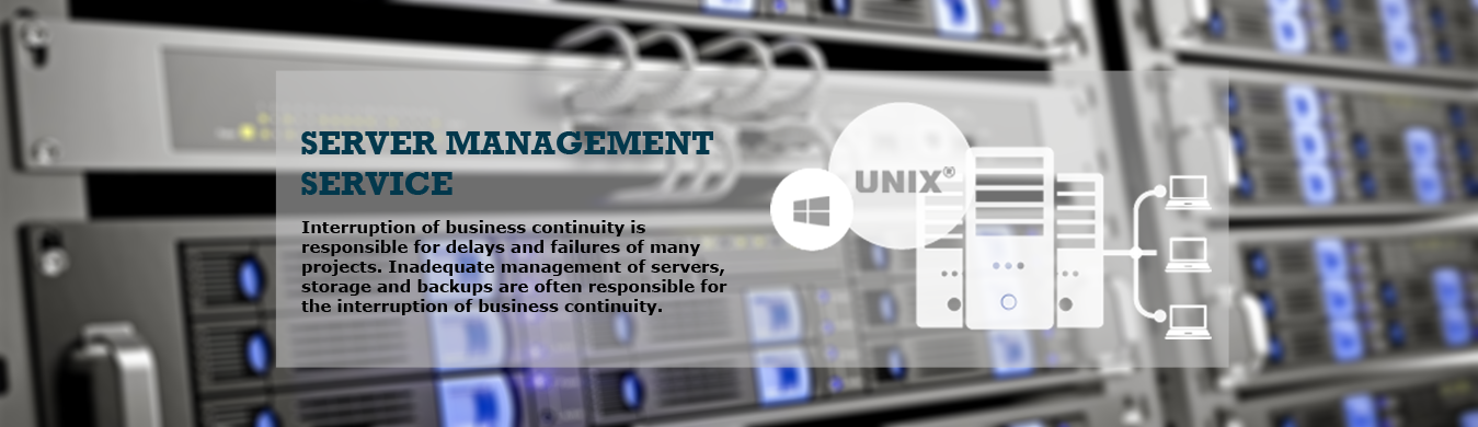 Server-Management-Services